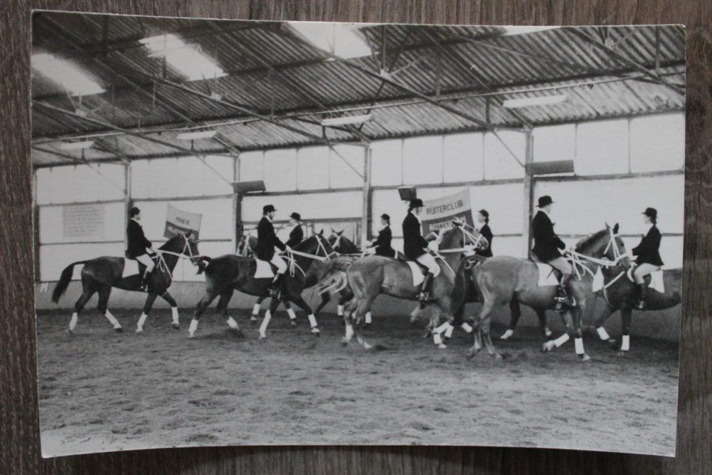 carrousel 1976